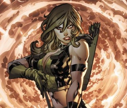 Robyn Hood Wanted: An Interview with Artist Larry Watts