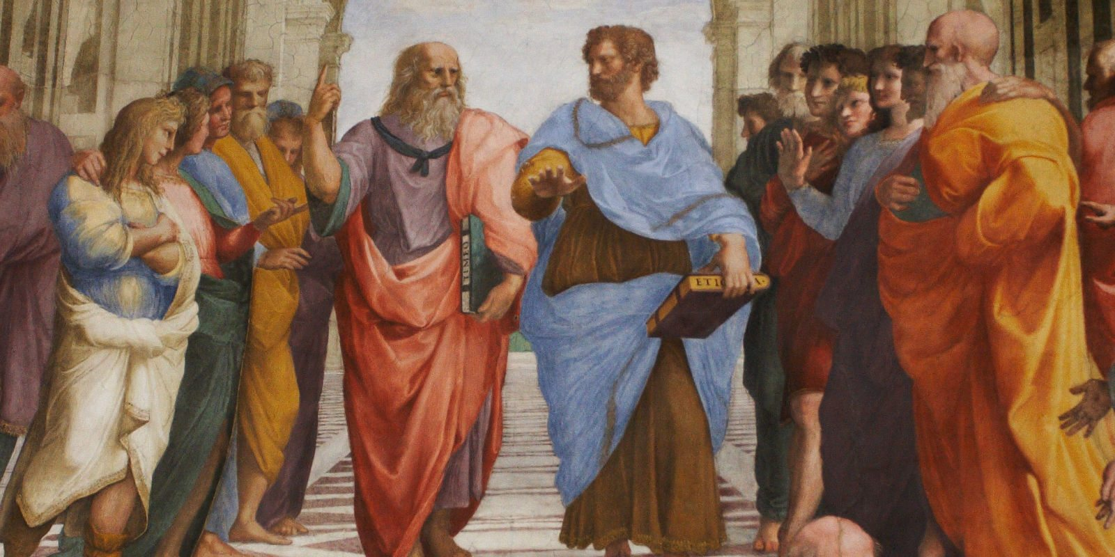 Great Geeks in History: Aristotle