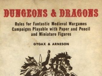 "D&D ""Officially"" Turns 40 Today"