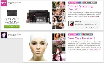 Little Bag of Joy: Ipsy Beauty Subscription Box