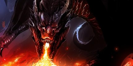 Dragon Evolution: The Science of Fire-Breathing Reptiles