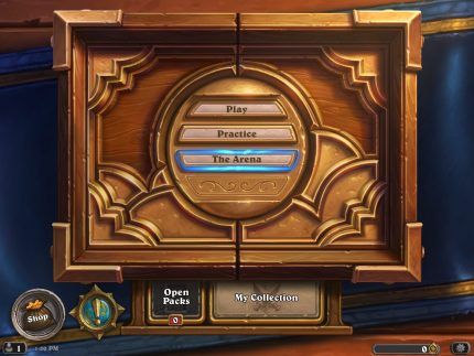 GeekMom Plays: HearthStone: Heroes of Warcraft