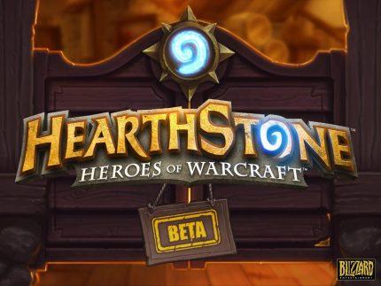 HearthStone: Heroes of Warcraft Is a Fun & Free Beta Romp