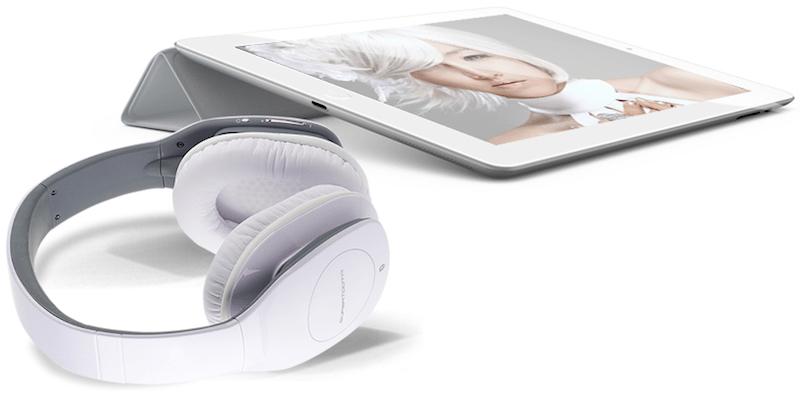 SuperTooth Freedom Headphones Deliver