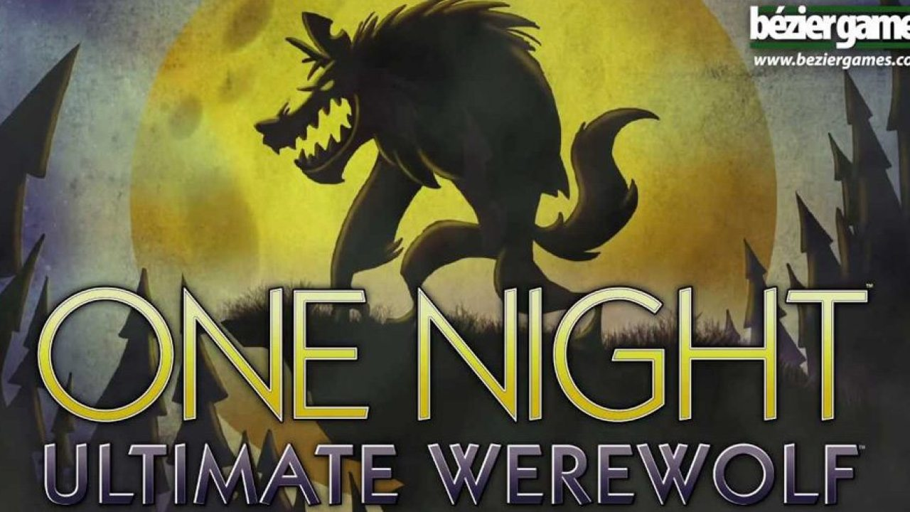 One Night Ultimate Werewolf' Is a Howling Good Time - GeekDad