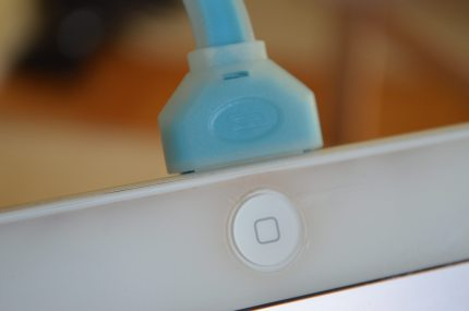 Color Cables: Glow-in-the-Dark, Device-Charging Convenience