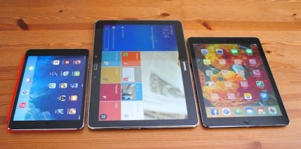 Galaxy NotePRO 12.2 Review: Samsung Embiggens the Tablet