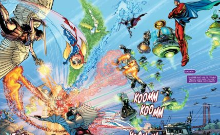 GeekMom: Comic Book Corner — April 9th, 2014