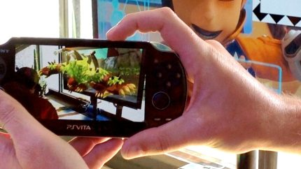 Invizimals Re-Imagines Toy-Video-Game Genre on Vita and PS3