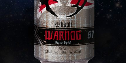 Now That There's Klingon Beer, What #scifibeer Should Come Next?
