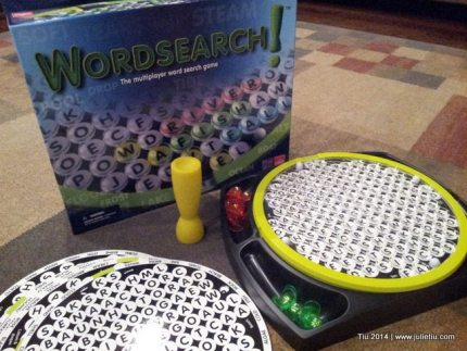 Review: Wordsearch!