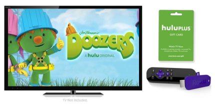 Doozers, a New Maker Show for Preschoolers, Premieres Today!