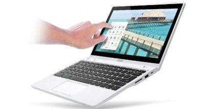Acer C720P Chromebook Review: Worth Paying a Premium For