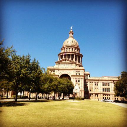 A Refreshing Walk Around Austin, TX at SXSW
