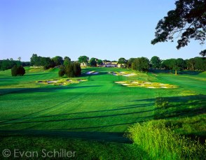 18th at Bethpage Black