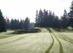 Fircrest Golf Club (photo by Bryan McLean)