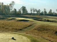 Par 3 2nd - Forward Tee