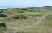 Royal Troon #8