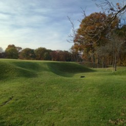 #10 - Again, Raynor's use of the ravine adds just the right amount of risk and reward.