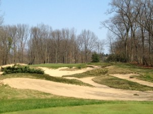 #2 - From the right tee. There is another left tee area as well