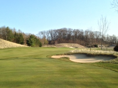 #2 - Right side of the fairway