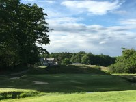 #7 - Par 3 - From the tee