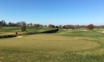 6th at Philadelphia Cricket Club