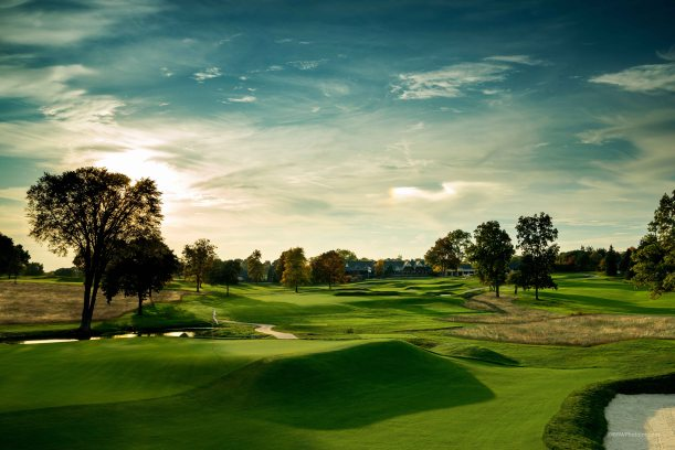 Meadowbrook9-From8Green-BW.jpg
