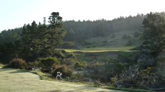 Bandon Trails #5 (photo by Golf Tripper, on Twitter @ItinerantGolfer)