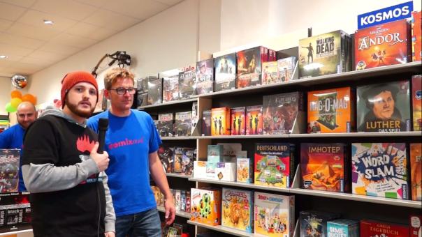Nerdladen Comic Buchladen Check Comixart Bayreuth
