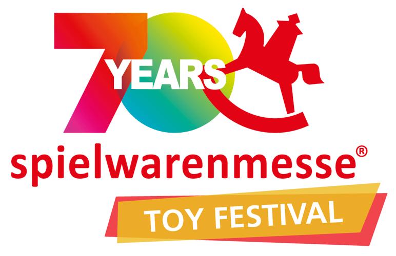 Toyfair 2019 Nürnberg KOSMOS Spiele Neuheiten Spielwarenmesse