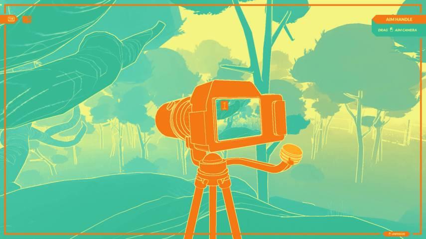 NUTS Camera