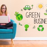 4 Façons d'être une entrepreneure écoresponsable 🌱