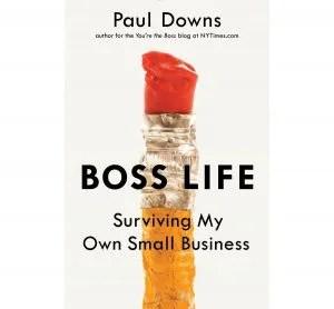 boss life book