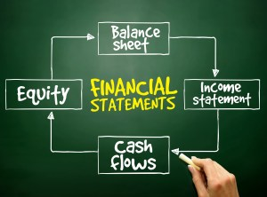 Mistakes to avoid small business financial statements