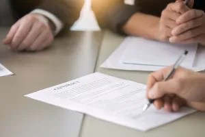 small business contracts