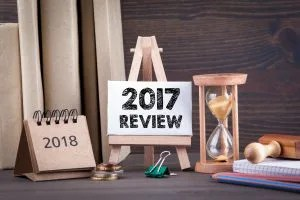 2017 Small Business Year in Review