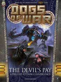 The Devil's Pay cover.