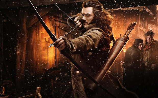 hobbit bard bowman