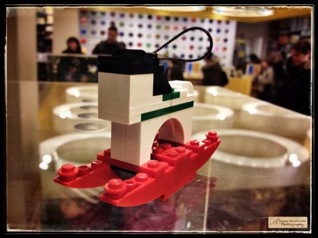 LEGO 40072 Rocking Horse
