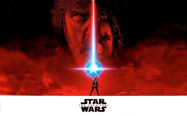 Ep. #18 – The Last Jedi