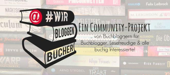 #wirbloggenbücher