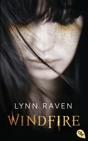 Windfire Lynn Raven Cover Rezension