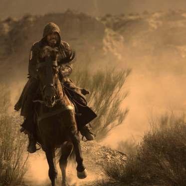 Assassin's Creed Film Aguilar