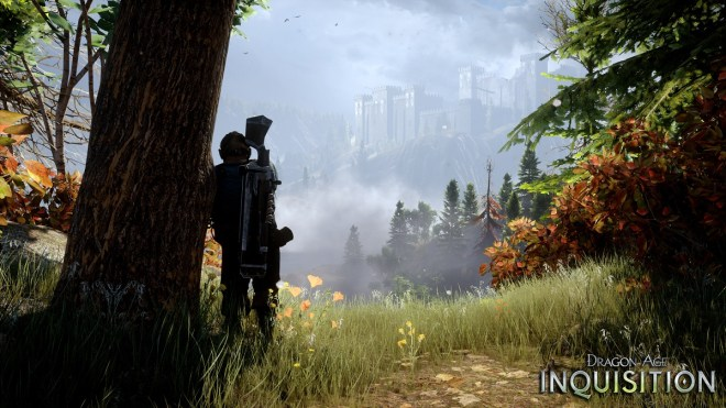 Herzenwelten Dragon Age Inquisition Heimkehr