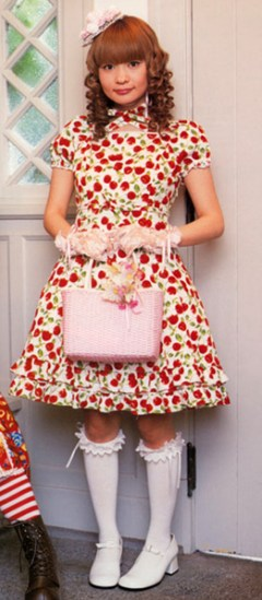 country lolita 3