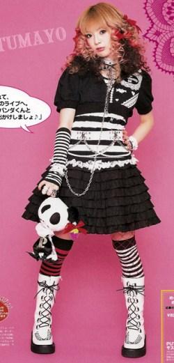 punk lolita 1