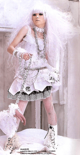 punk lolita 2