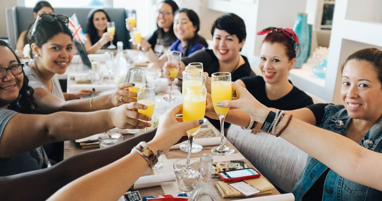GGB Miami: Sherlocked Brunch