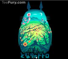 teefury_totoro